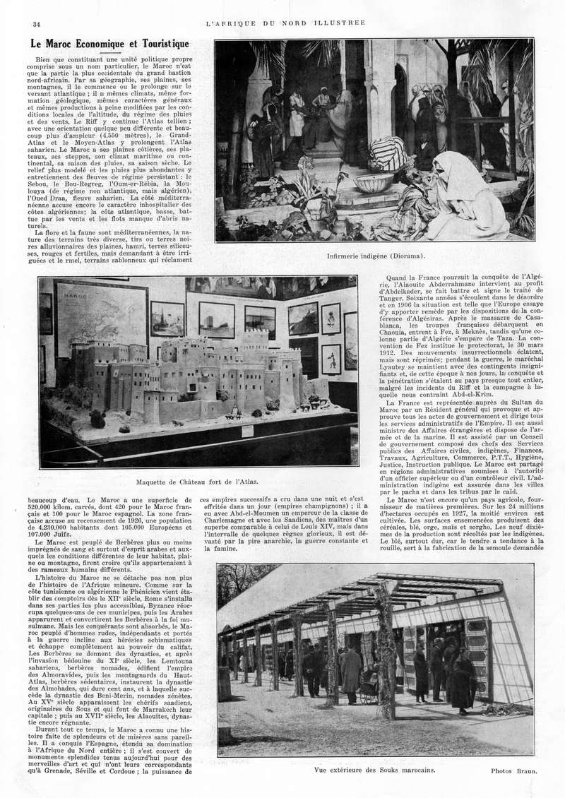 Exposition Coloniale Internationale de Paris 1931 - Page 2 013410