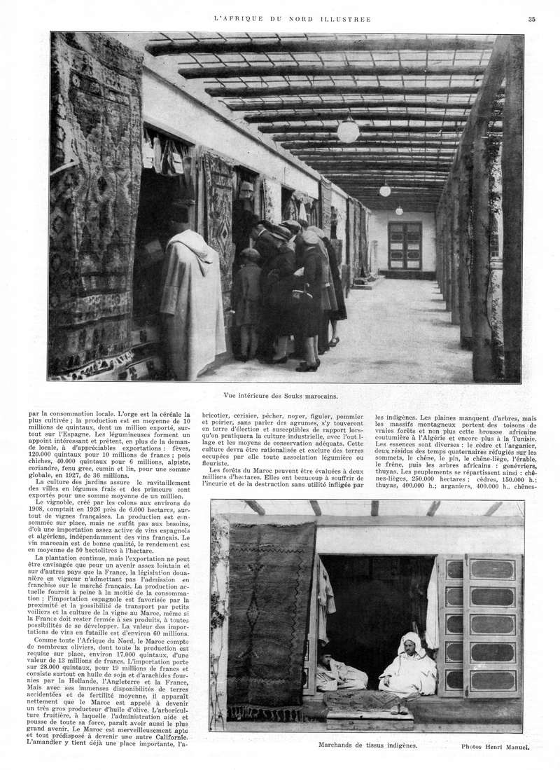 Exposition Coloniale Internationale de Paris 1931 - Page 2 013510