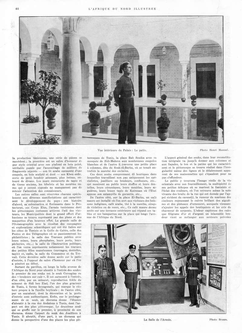 Exposition Coloniale Internationale de Paris 1931 - Page 2 014410