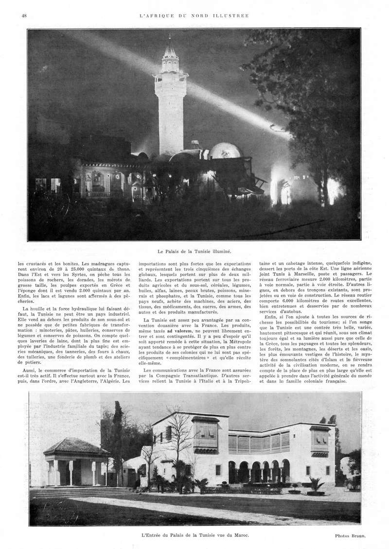 Exposition Coloniale Internationale de Paris 1931 - Page 2 014810