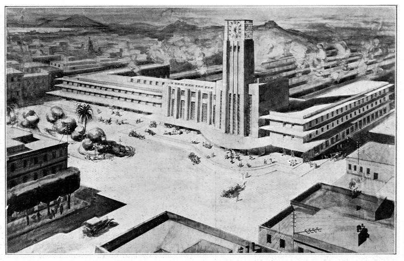 Exposition Coloniale Internationale de Paris 1931 - Page 3 014911