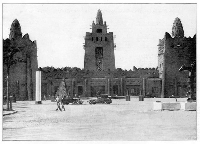 Exposition Coloniale Internationale de Paris 1931 - Page 3 015111