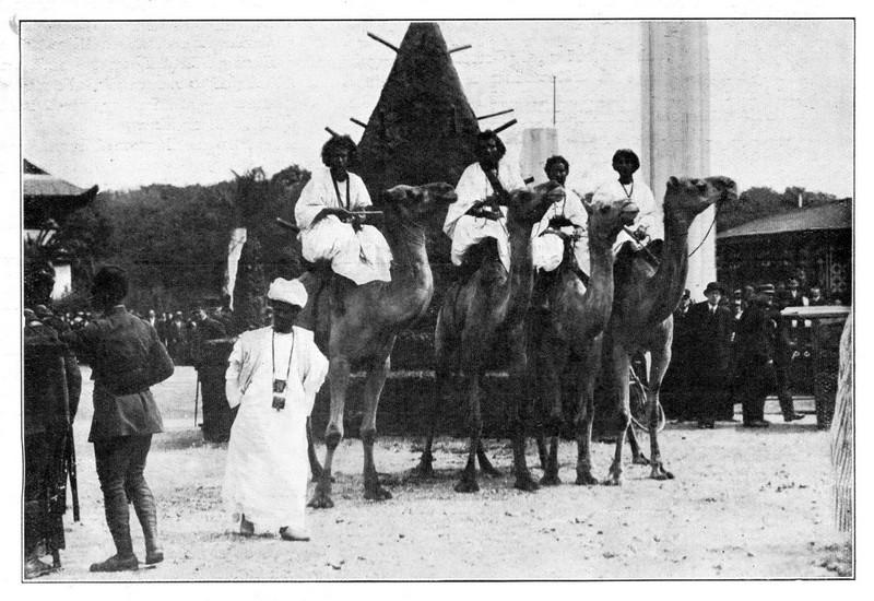 Exposition Coloniale Internationale de Paris 1931 - Page 3 0152-010