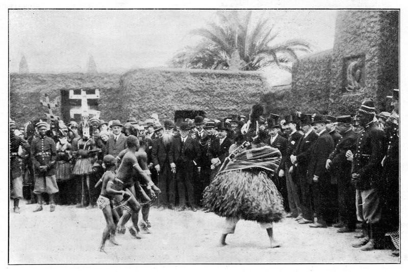 Exposition Coloniale Internationale de Paris 1931 - Page 3 0152-011