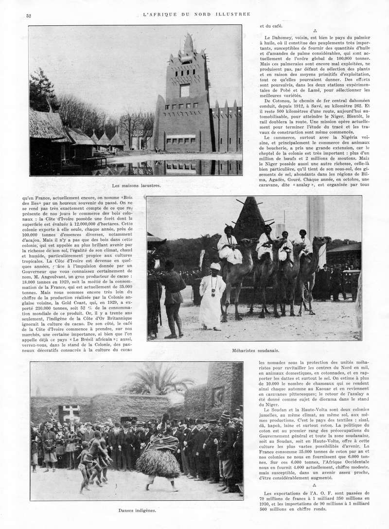 Exposition Coloniale Internationale de Paris 1931 - Page 3 015210