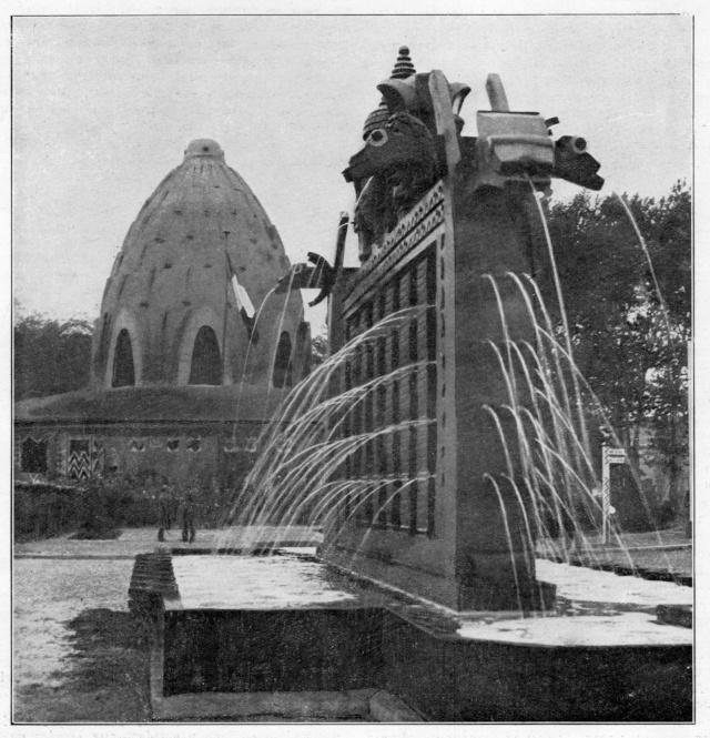 Exposition Coloniale Internationale de Paris 1931 - Page 3 015412