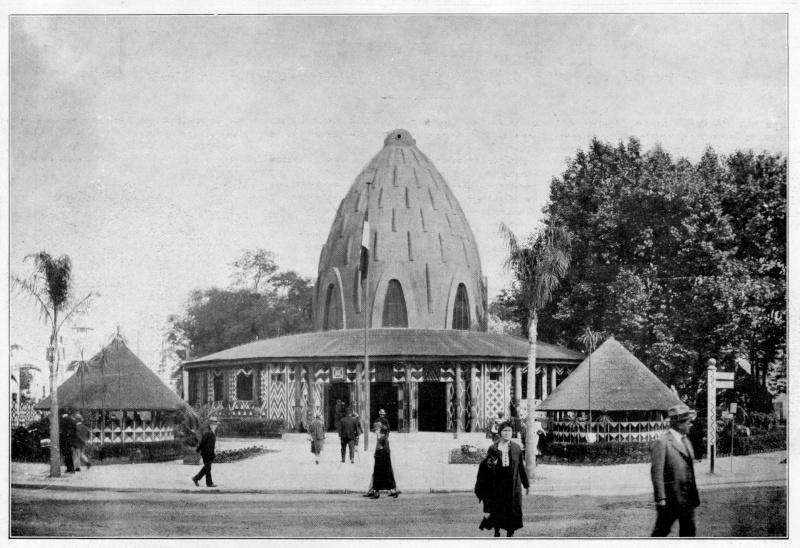 Exposition Coloniale Internationale de Paris 1931 - Page 3 015511