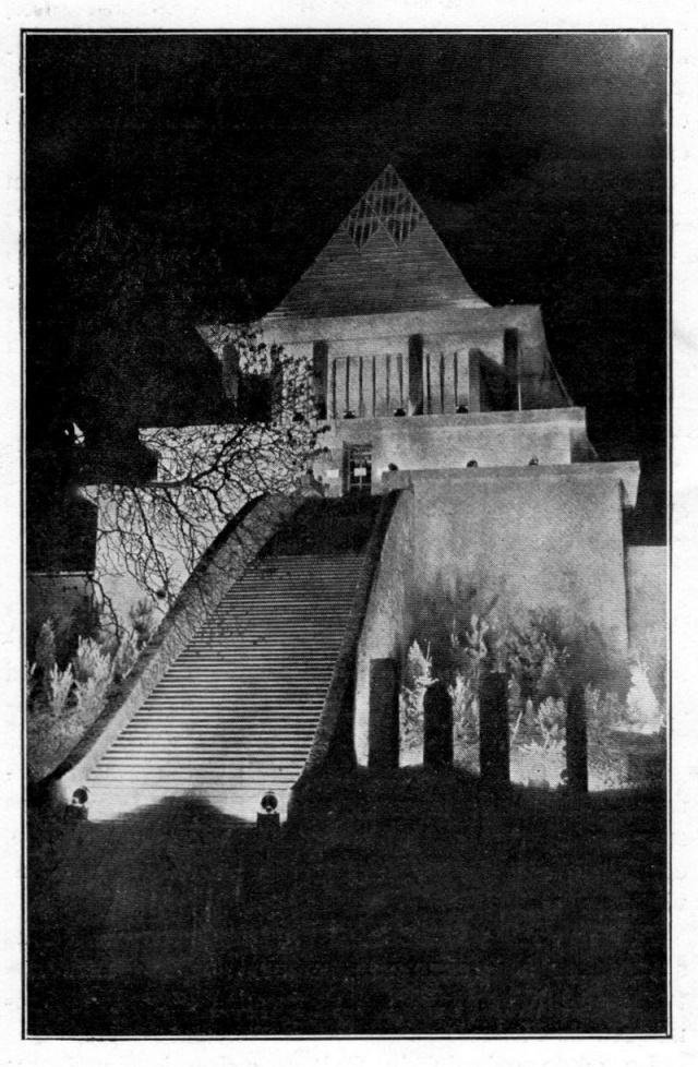 Exposition Coloniale Internationale de Paris 1931 - Page 3 015611