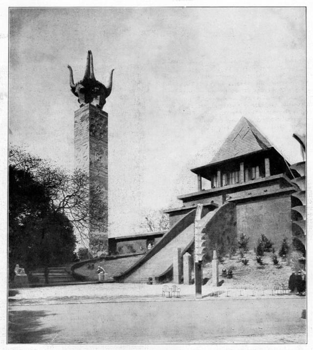 Exposition Coloniale Internationale de Paris 1931 - Page 3 0157-010
