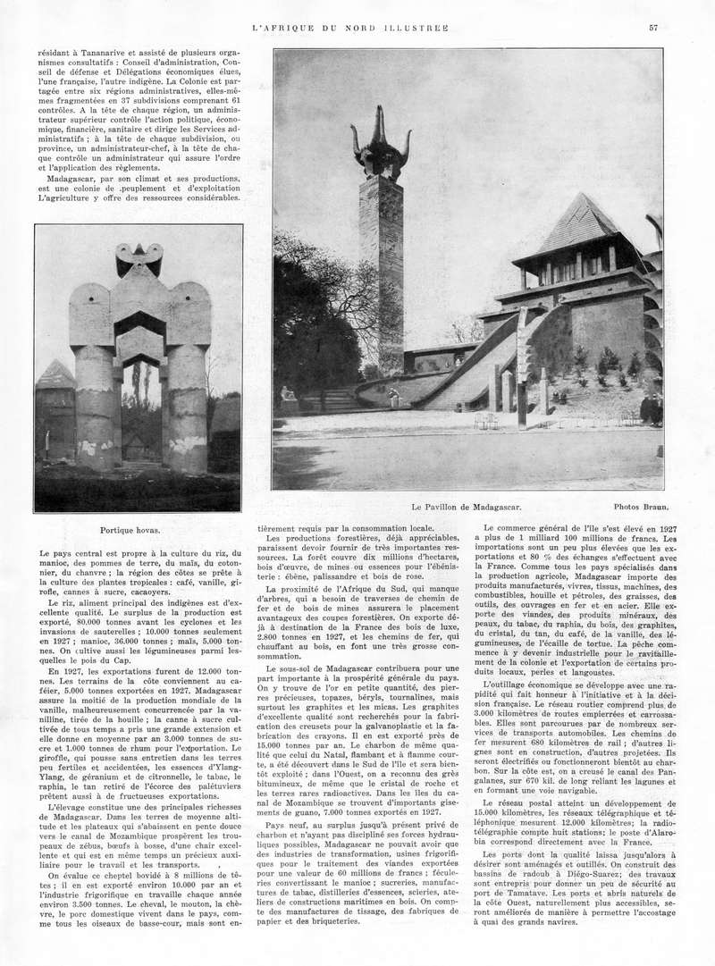 Exposition Coloniale Internationale de Paris 1931 - Page 3 015710