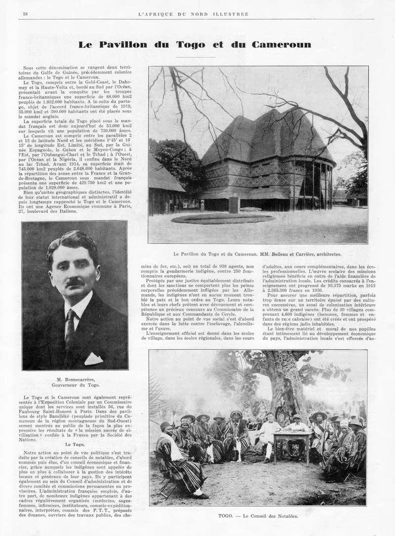 Exposition Coloniale Internationale de Paris 1931 - Page 3 015810