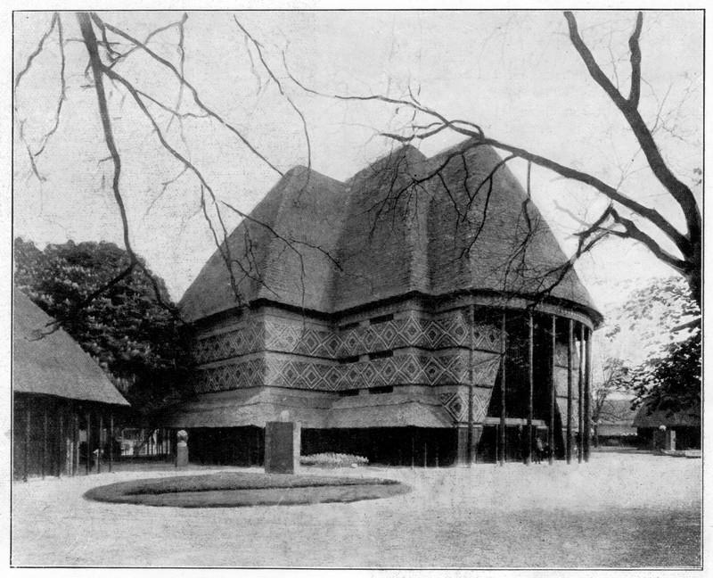 Exposition Coloniale Internationale de Paris 1931 - Page 3 015811