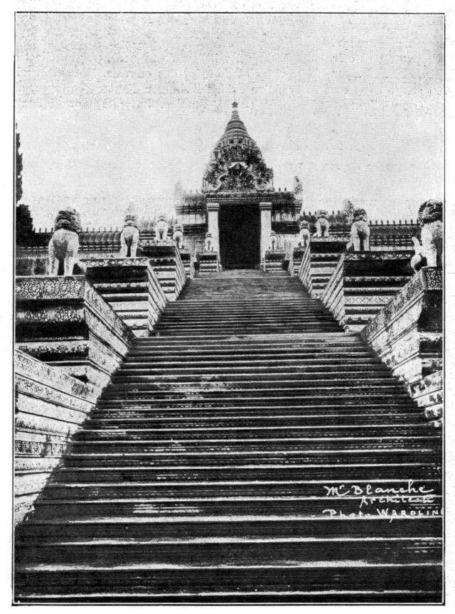 Exposition Coloniale Internationale de Paris 1931 - Page 3 0161-011