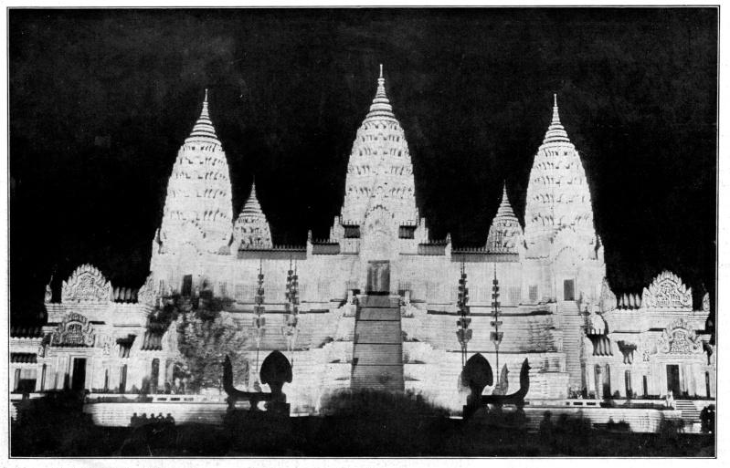 Exposition Coloniale Internationale de Paris 1931 - Page 3 016111