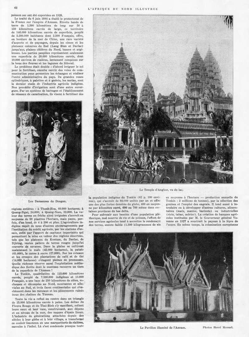 Exposition Coloniale Internationale de Paris 1931 - Page 3 016210