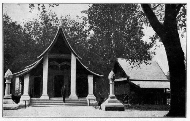 Exposition Coloniale Internationale de Paris 1931 - Page 3 016311