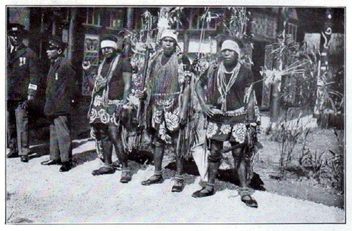 Exposition Coloniale Internationale de Paris 1931 - Page 3 016611