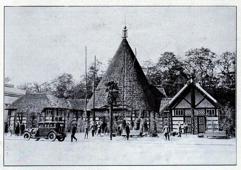 Exposition Coloniale Internationale de Paris 1931 - Page 3 0166_t10