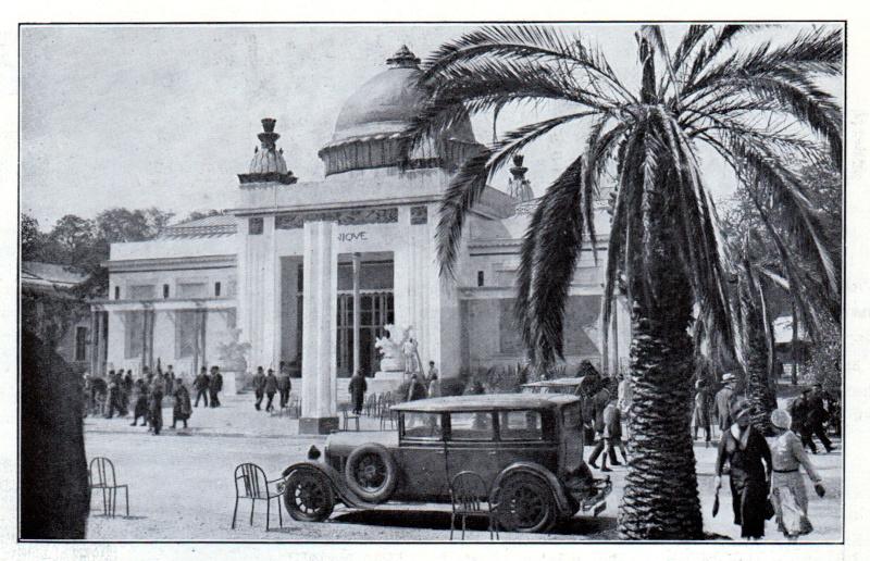 Exposition Coloniale Internationale de Paris 1931 - Page 3 017011