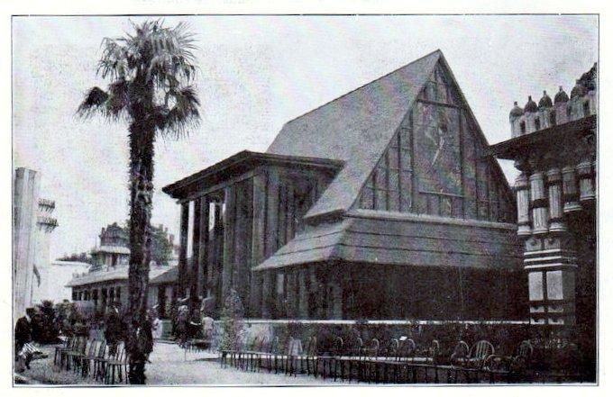 Exposition Coloniale Internationale de Paris 1931 - Page 3 017012