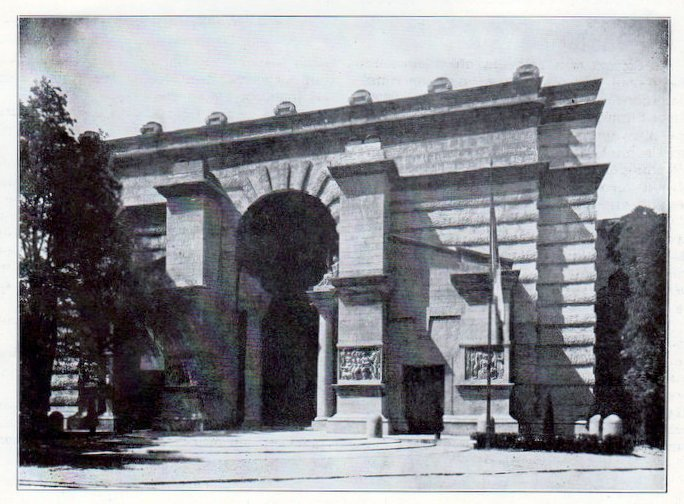 Exposition Coloniale Internationale de Paris 1931 - Page 3 017711