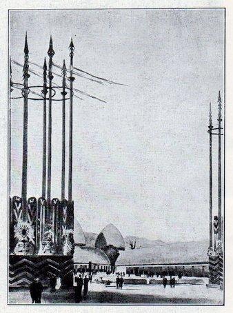 Exposition Coloniale Internationale de Paris 1931 - Page 3 017811