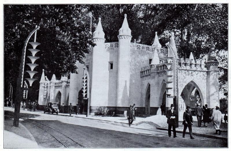 Exposition Coloniale Internationale de Paris 1931 - Page 3 0179_t10
