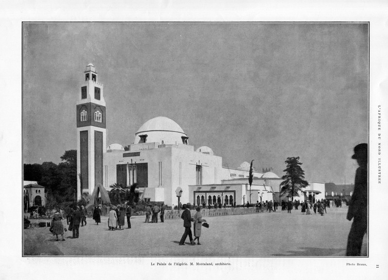 Exposition Coloniale Internationale de Paris 1931 04-01110