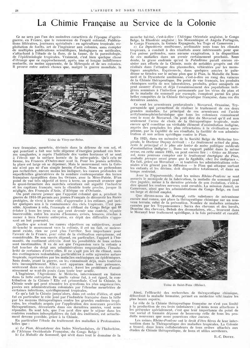 Exposition Coloniale Internationale de Paris 1931 - Page 2 25-01210