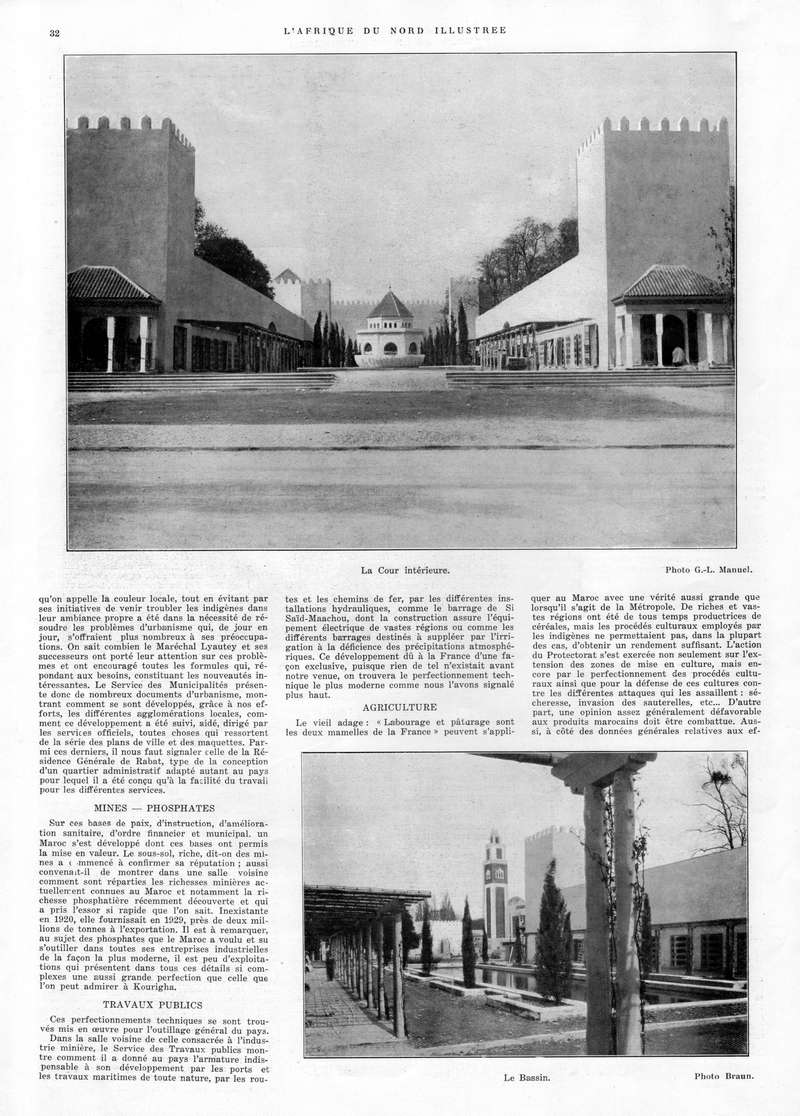 Exposition Coloniale Internationale de Paris 1931 - Page 2 29-01310