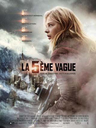 La 5ème vague - Le film !  53172510