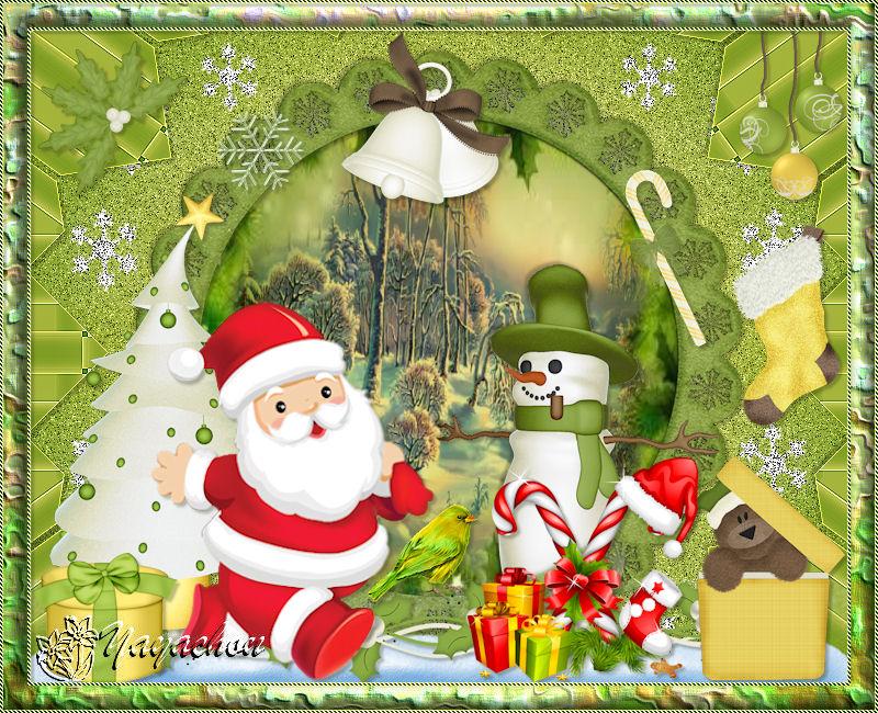 Beautiful Winter (PSP)  Yayati10