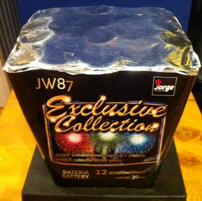 JW87 Exclusive Collection 12366911