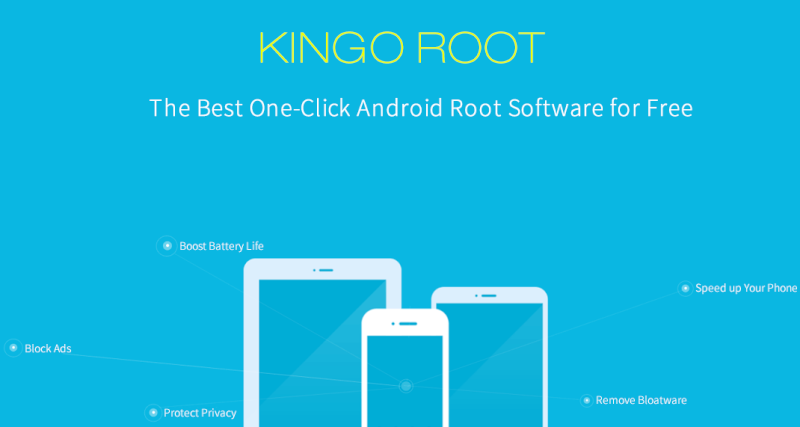 Kingo Android ROOT Banner10