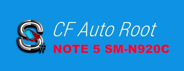 CF ROOT CHAINEFIRE  6.0.1 (N920C) N920c11