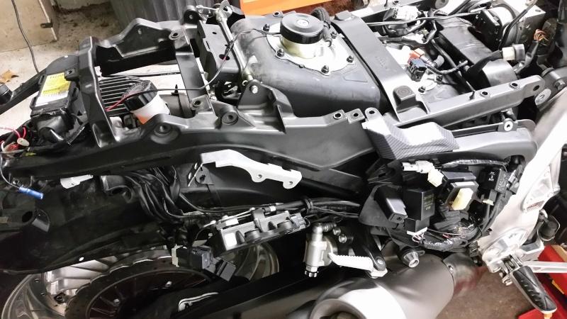 Régime moteur instable 20151111