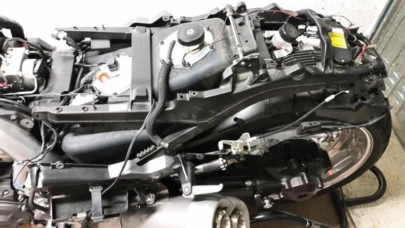 Régime moteur instable 20151112