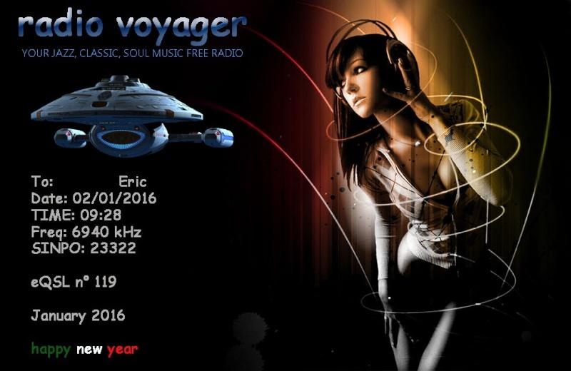 eQSL de radio Voyager Radio_10