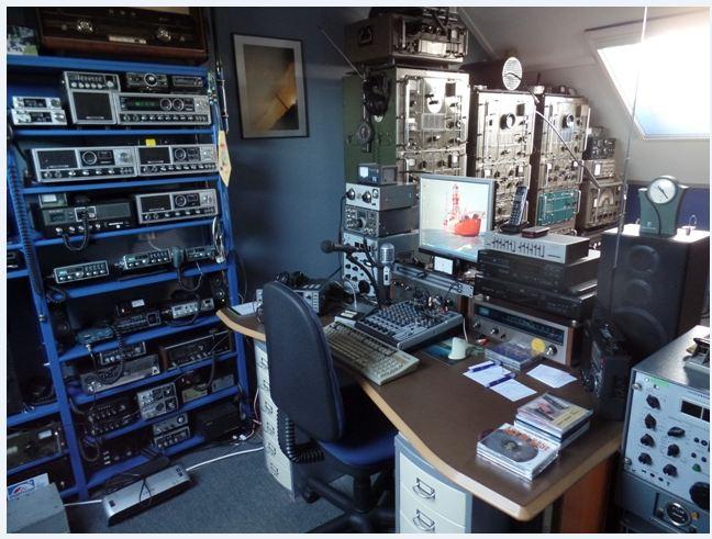 eQSL Radio Zeewolf / Blackstone. Zeewol11