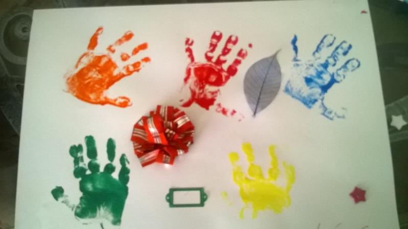 les mains Decemb10