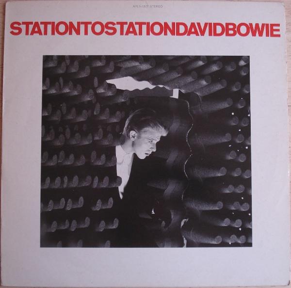 David Bowie Bowie-11