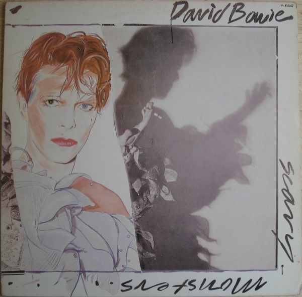 David Bowie Bowie-13