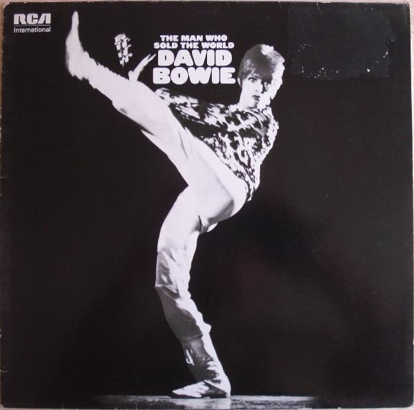 David Bowie Bowie-14
