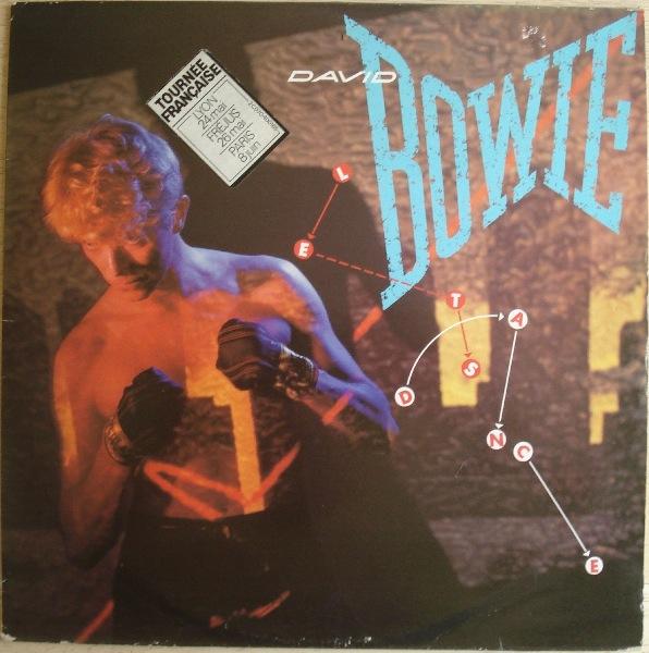 David Bowie Bowie-15