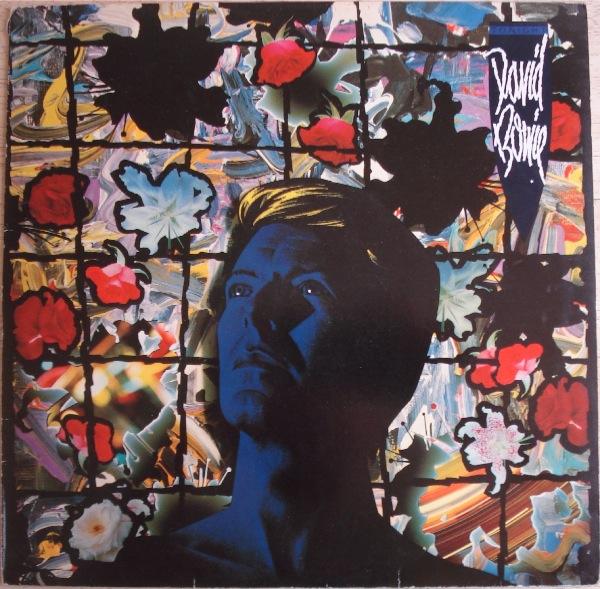 David Bowie Bowie-16
