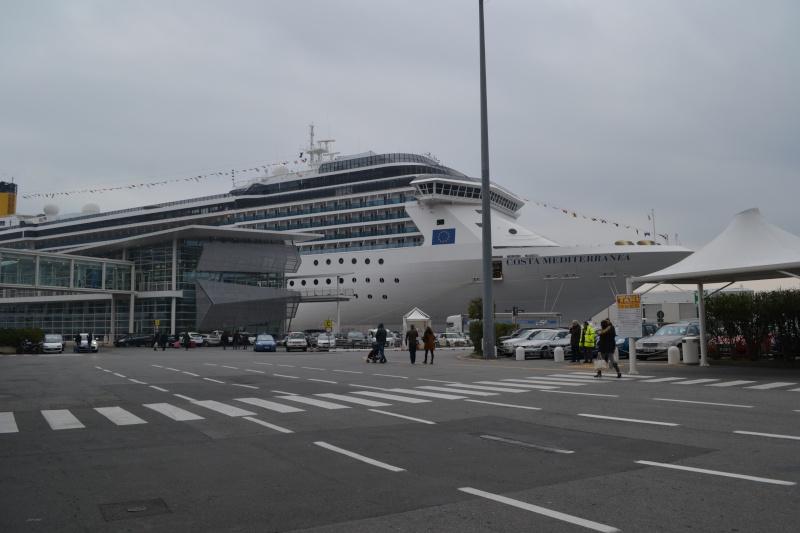 [HD3 BE] Croisière en Méditerranée avec le COSTA DIADEMA 14550512