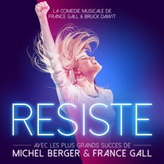 Résiste, la Comédie Musicale 10406810