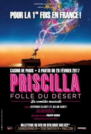 Priscilla, folle du désert 12274110