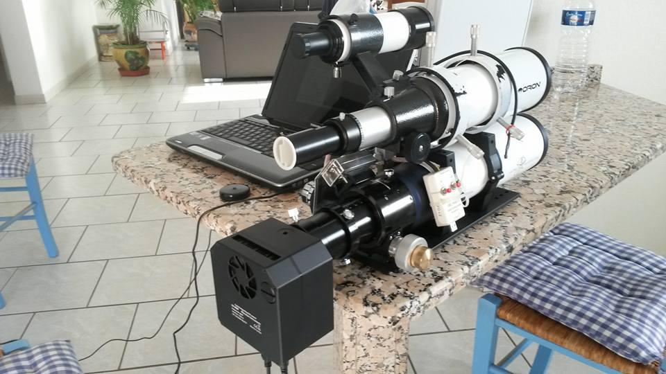 driver roue a filtre interne MORAVIAN G2 4000 /4022 Setup10