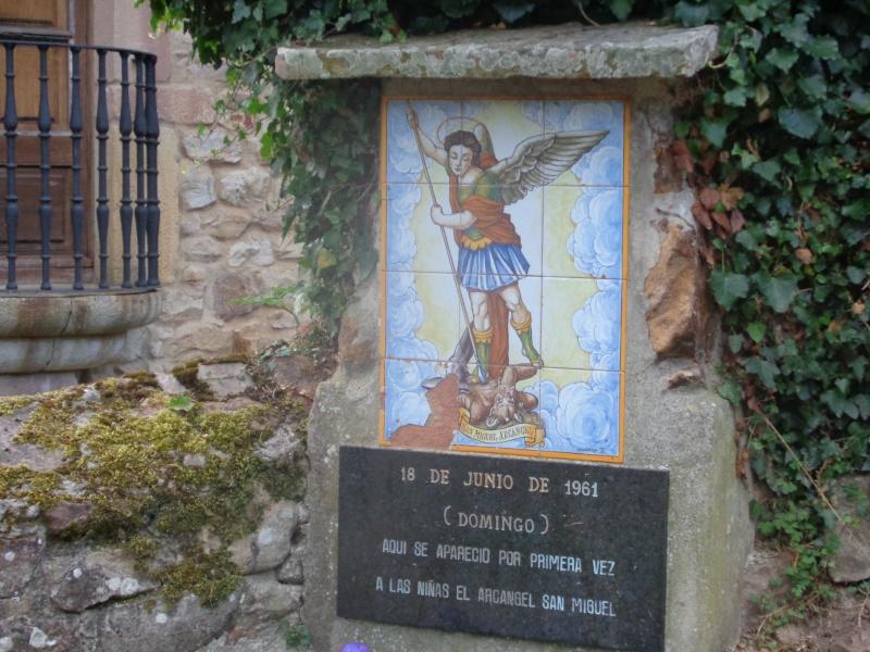 Année sainte de la Miséricorde : pélerinons ensemble de Lourdes à Garabandal. Garaba13